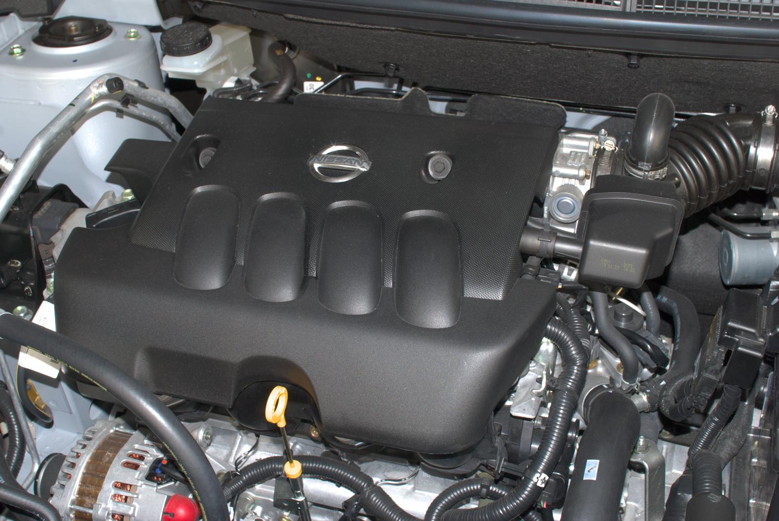 File Nissan Mr20de Engine Jpg Wikimedia Commons