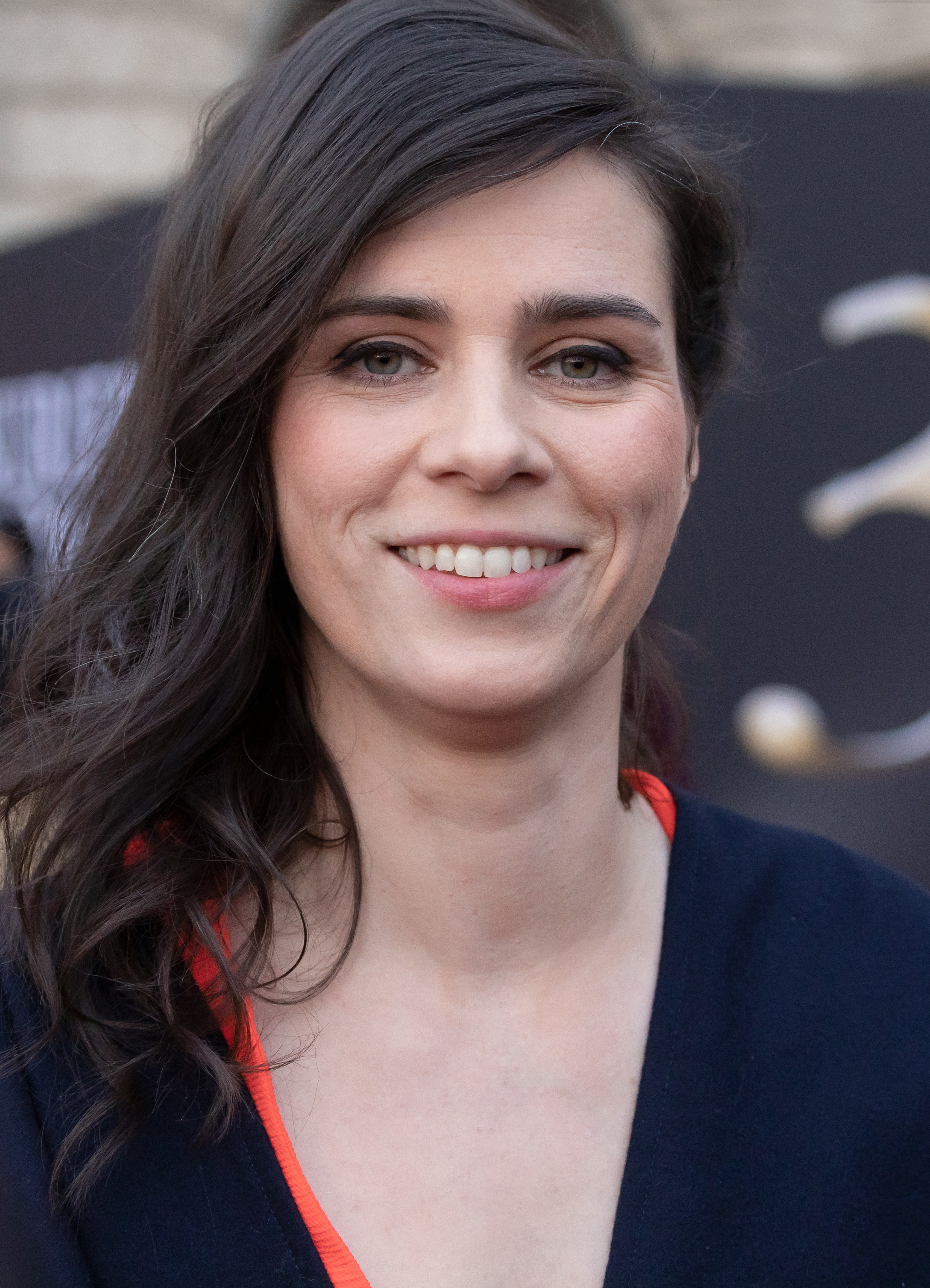 Nora Tschirner Tochter