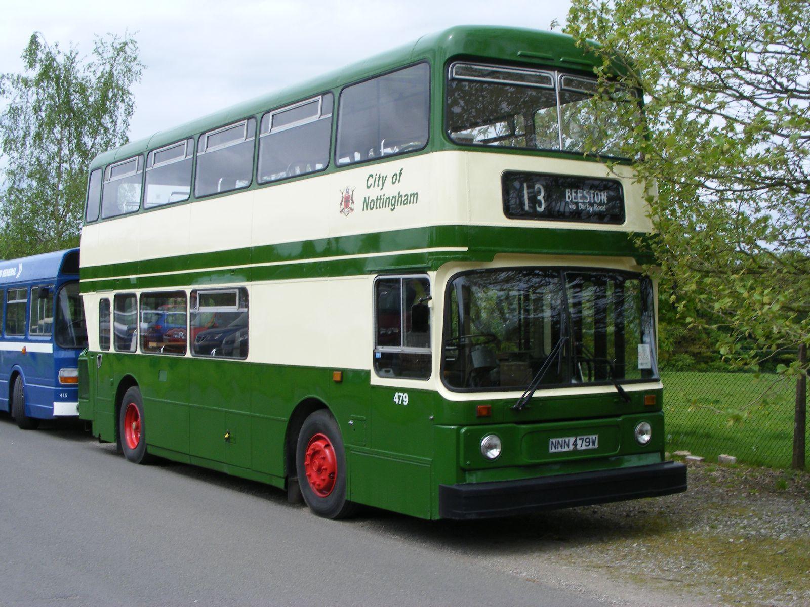 course bus479