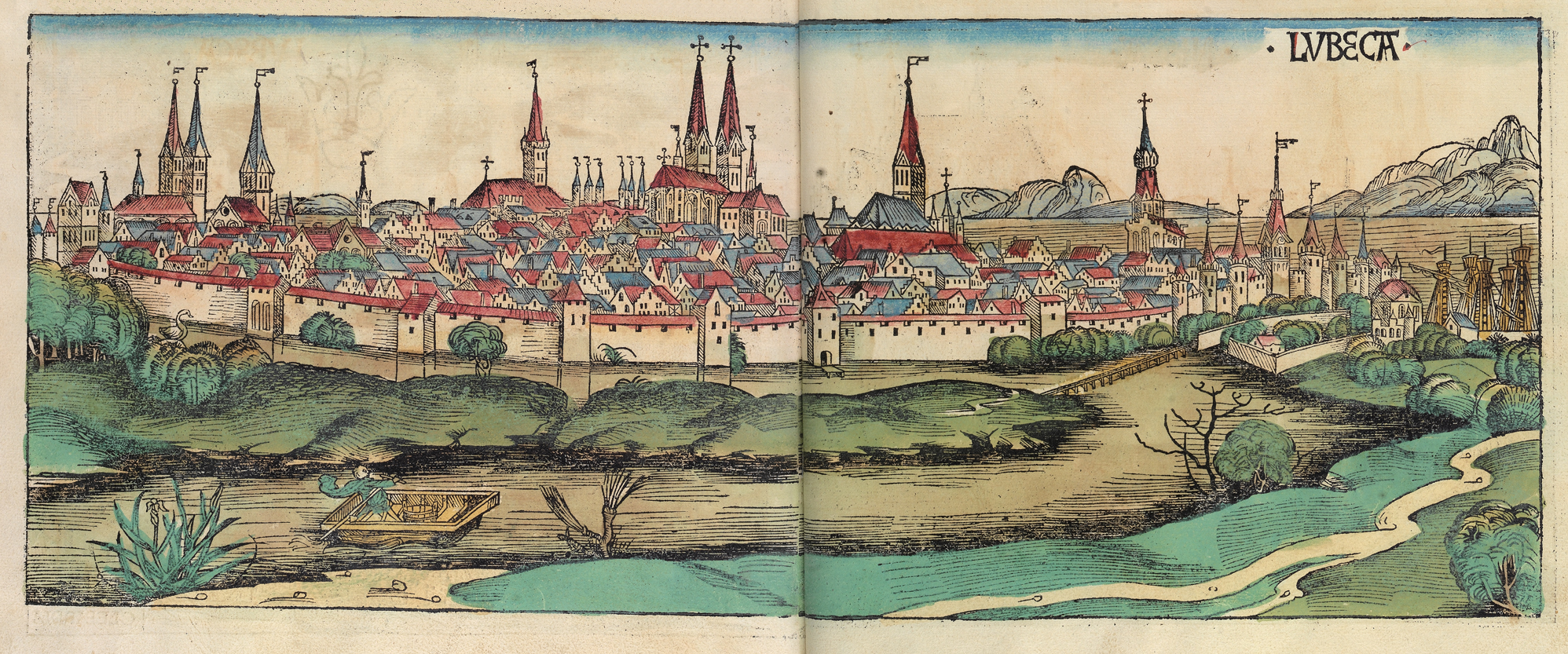 File nuremberg chronicles wikimedia commons for Piscine meaning in english