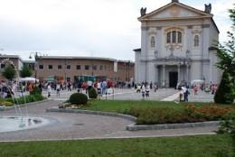 Chiesa parrocchiale di Sant'Evasio ed oratorio