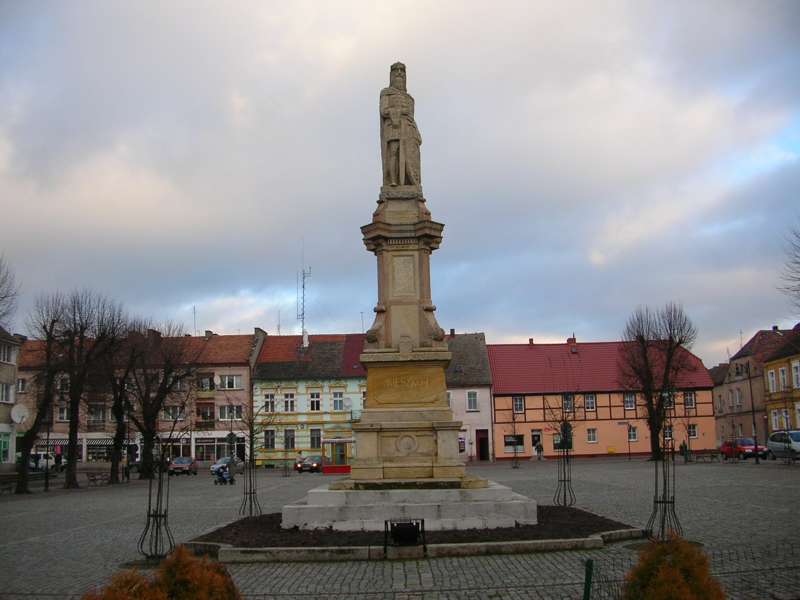 梅什科維采