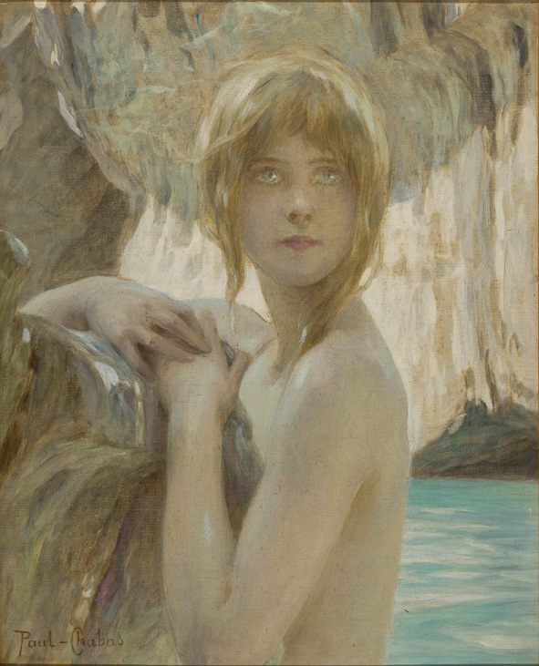 Paul Emile Chabas Paintings