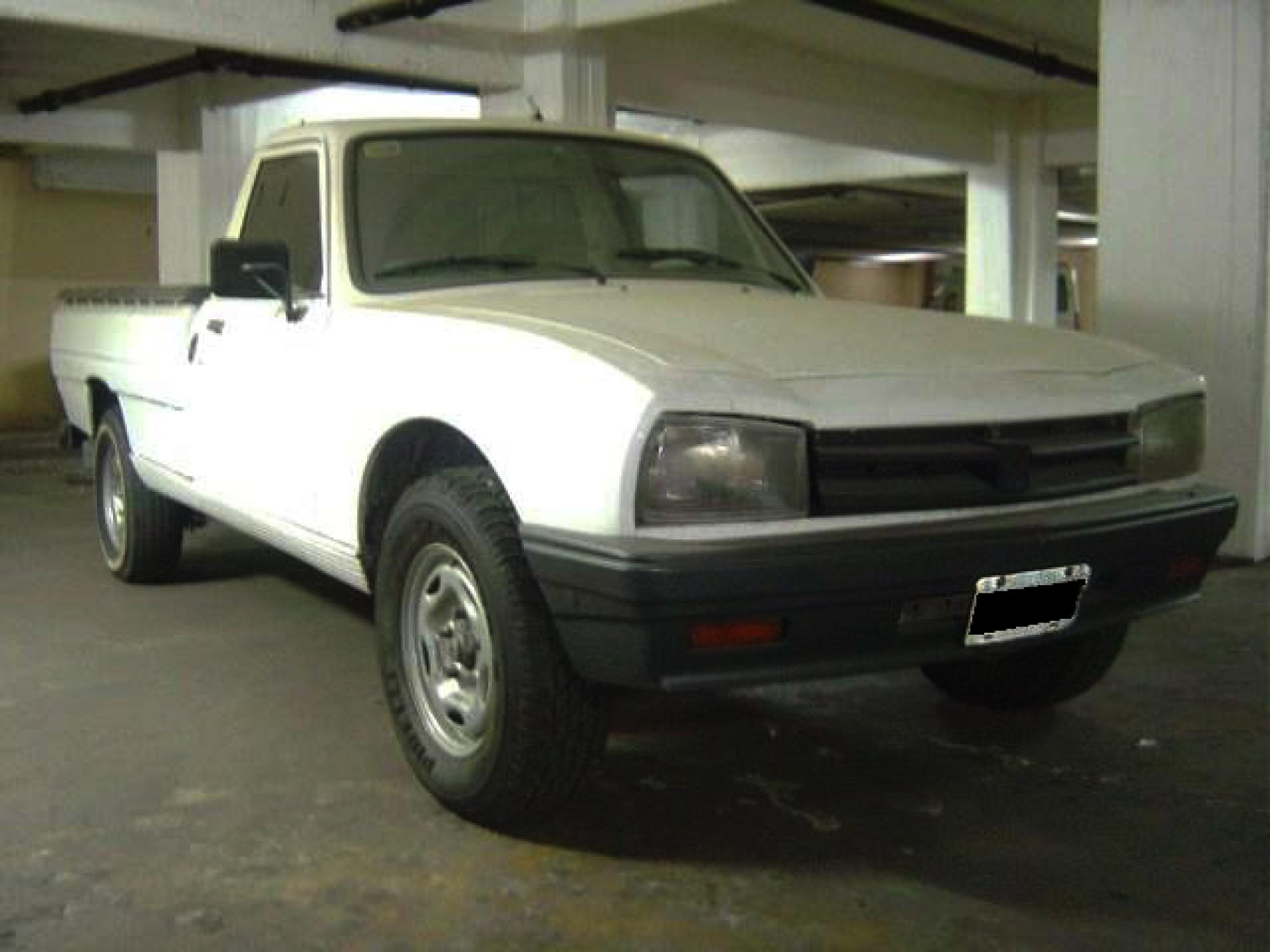 File Peugeot Pickup 504 Jpg Wikimedia Commons
