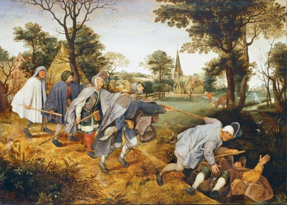File:Pieter Brueghel the Younger—The Parable of the Blind.jpg