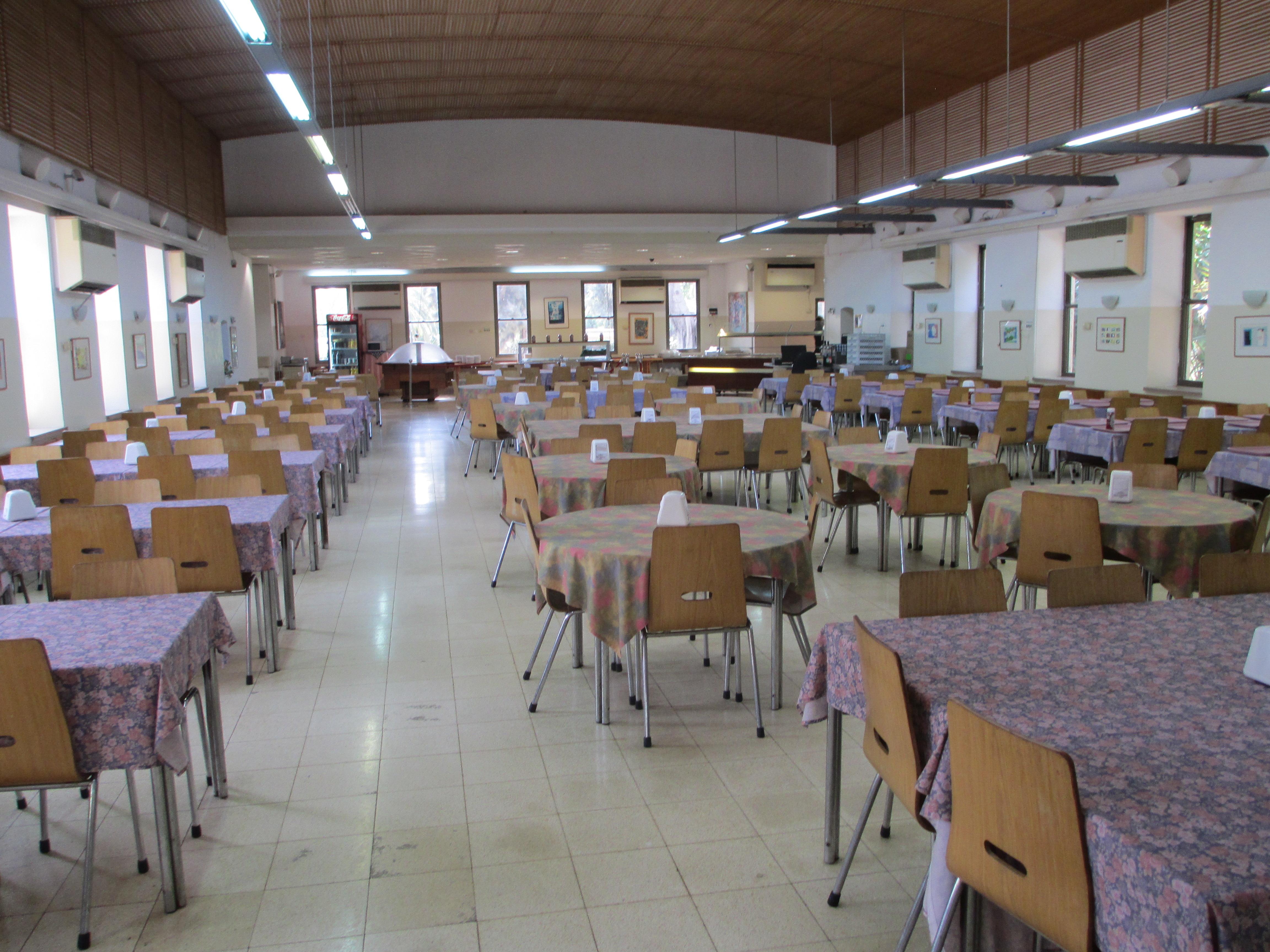 FilePikiWiki Israel 33588 Dining Room In Kibbutz ShefayimJPG