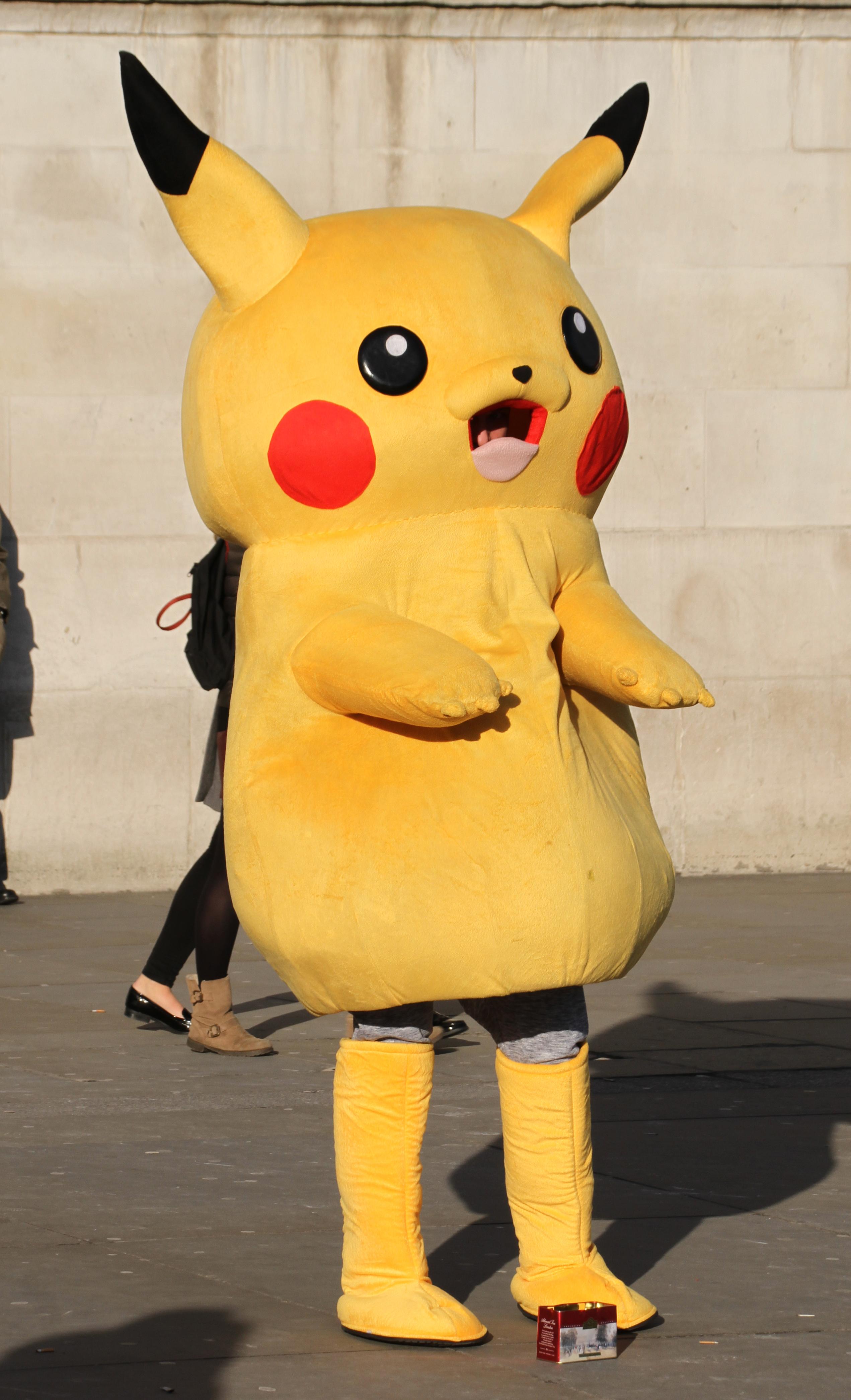 Le plus récent pour Dessin De Noel Kawaii Facile Pikachu ...