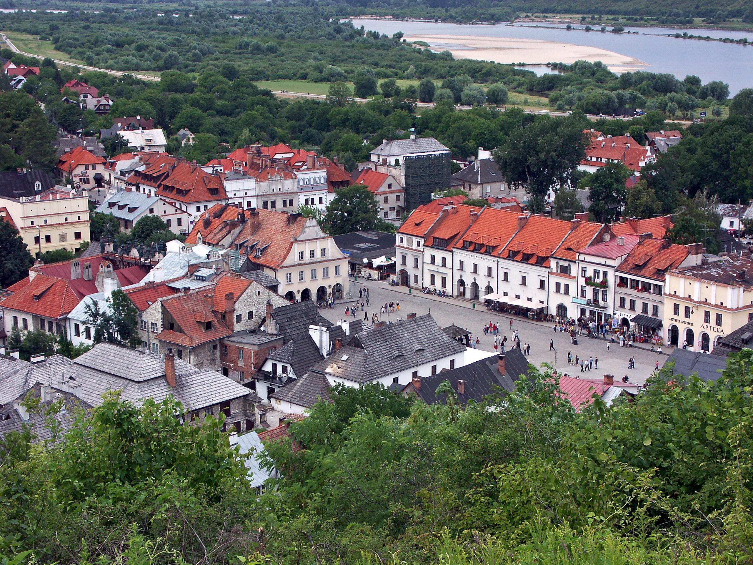 Polska KazimierzDolny