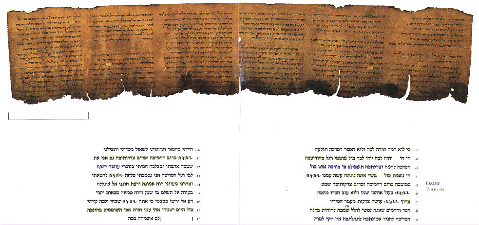Dead sea scrolls wikipedia fandeluxe Images