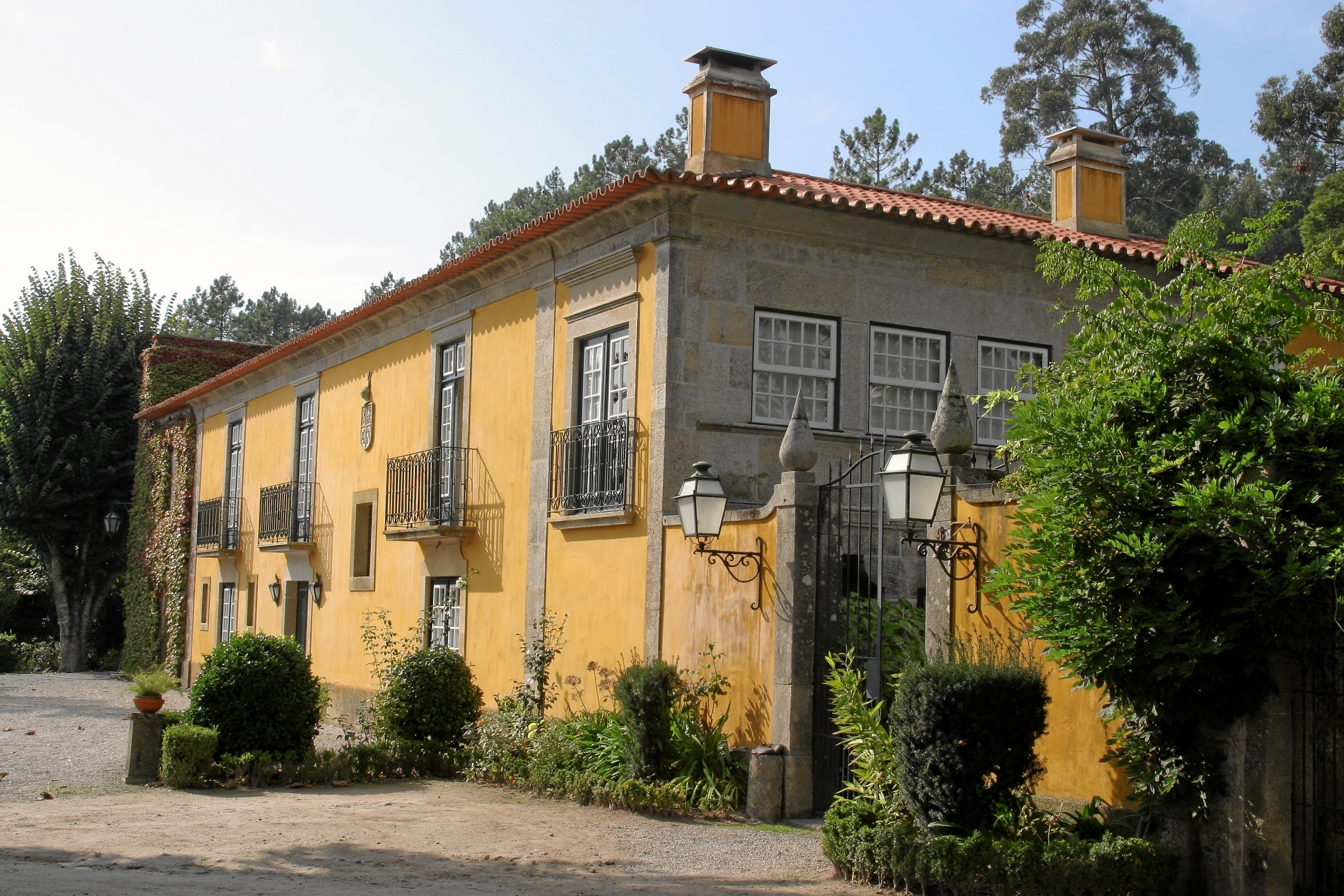 Wiki loves monuments portugal for Casas modernas wikipedia