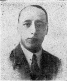 Roland Victor Norris English biochemist