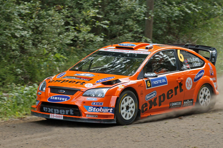 Rally_Finland_2010_-_shakedown_-_Henning