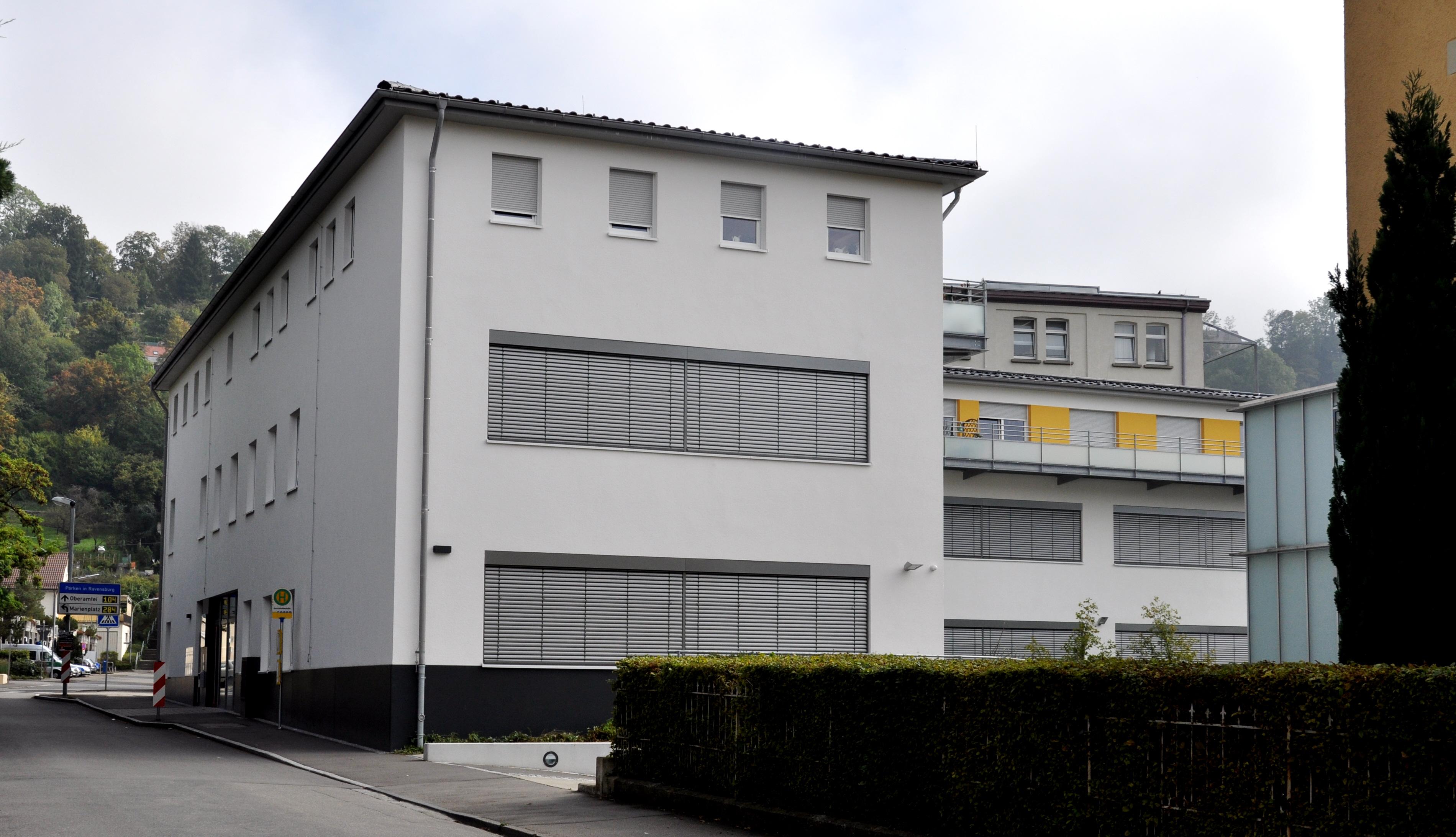 File:Ravensburg Rudolfstraße11 Neubau.jpg - Wikimedia Commons