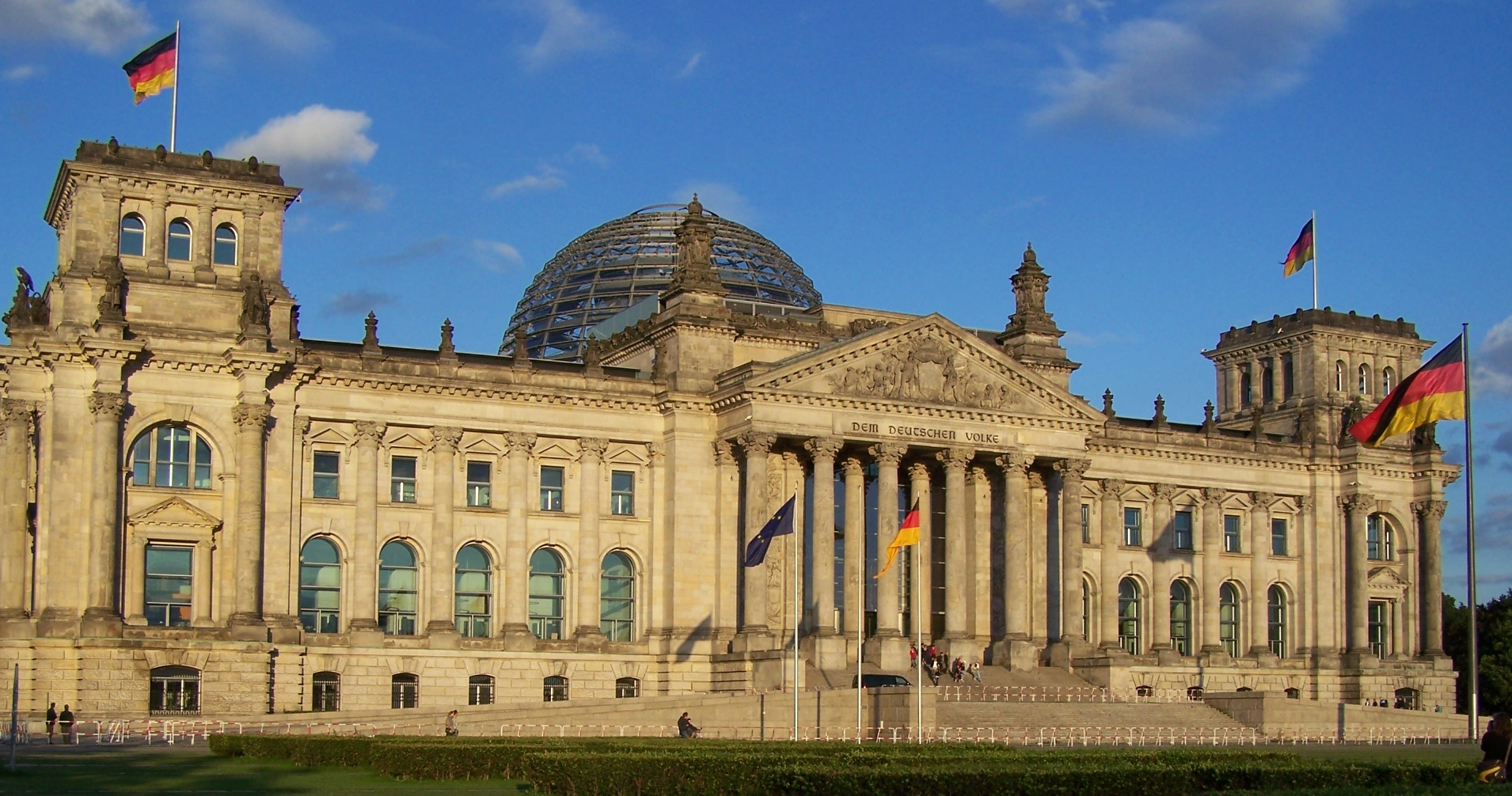 reichstag at berlin city - photo #45