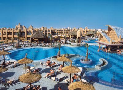 Hotel Club Dunas Mirador Canaries