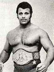Rocky Johnson Canadian professional wrestler