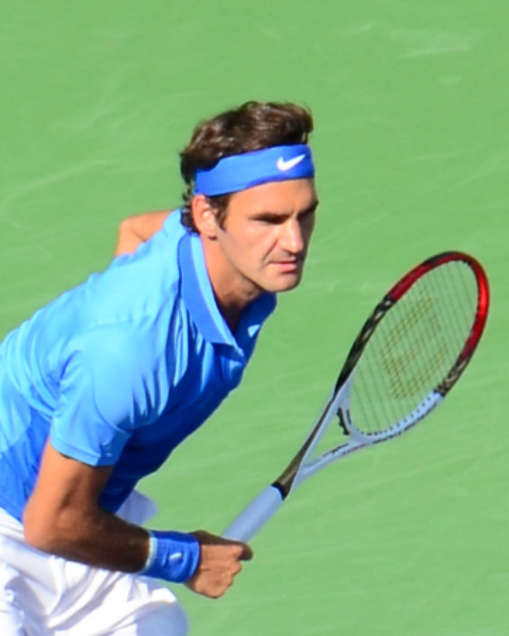 Roger Federer: 2013 ATP World Tour Finals