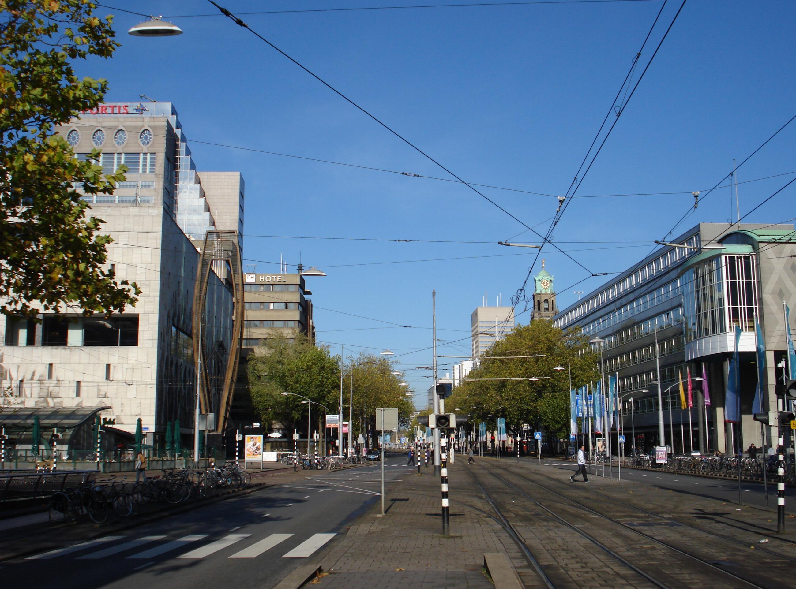 New in, rotterdam : Ferris wheel, Sstrene Grene, and Pimp your