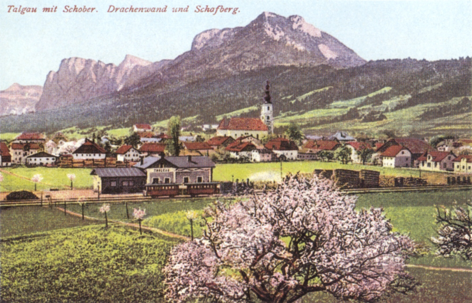 how to make postcard