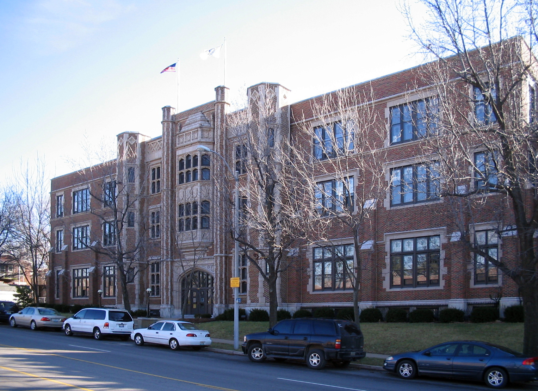 St Louis University High School Wikipedia
