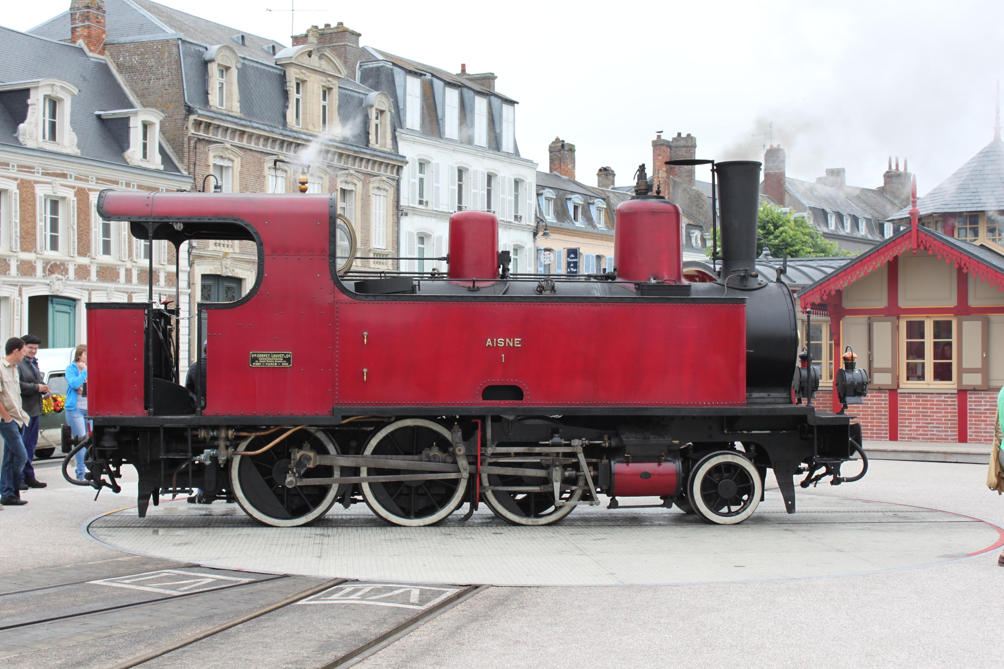 Signaux marklin  Saint-Valery-sur-Somme_-_Chemin_de_fer_de_la_Baie_de_la_Somme_-_08
