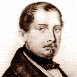 Salvadore Cammarano Italian librettist and playwright