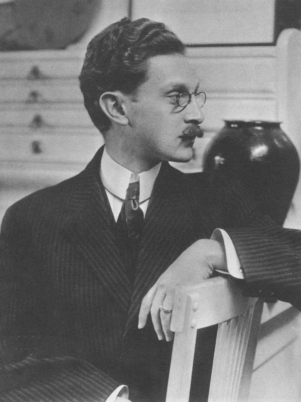 Image of Morton Livingston Schamberg from Wikidata