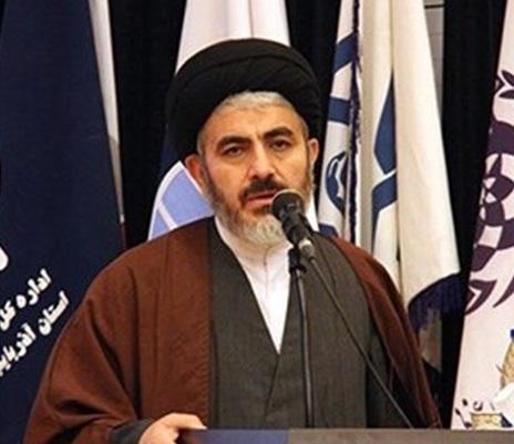 Seyed Mehdi Ghoreishi