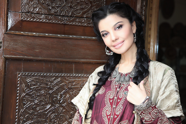 Узбекские фотки актрис 19 фотография