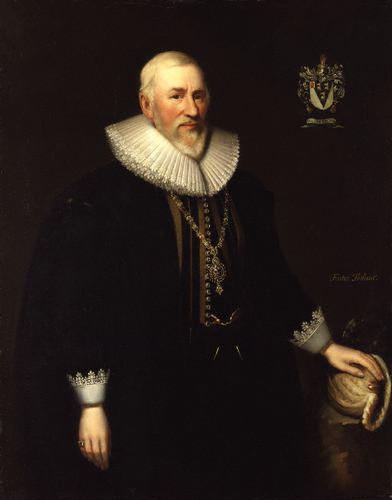 Hugh Myddelton