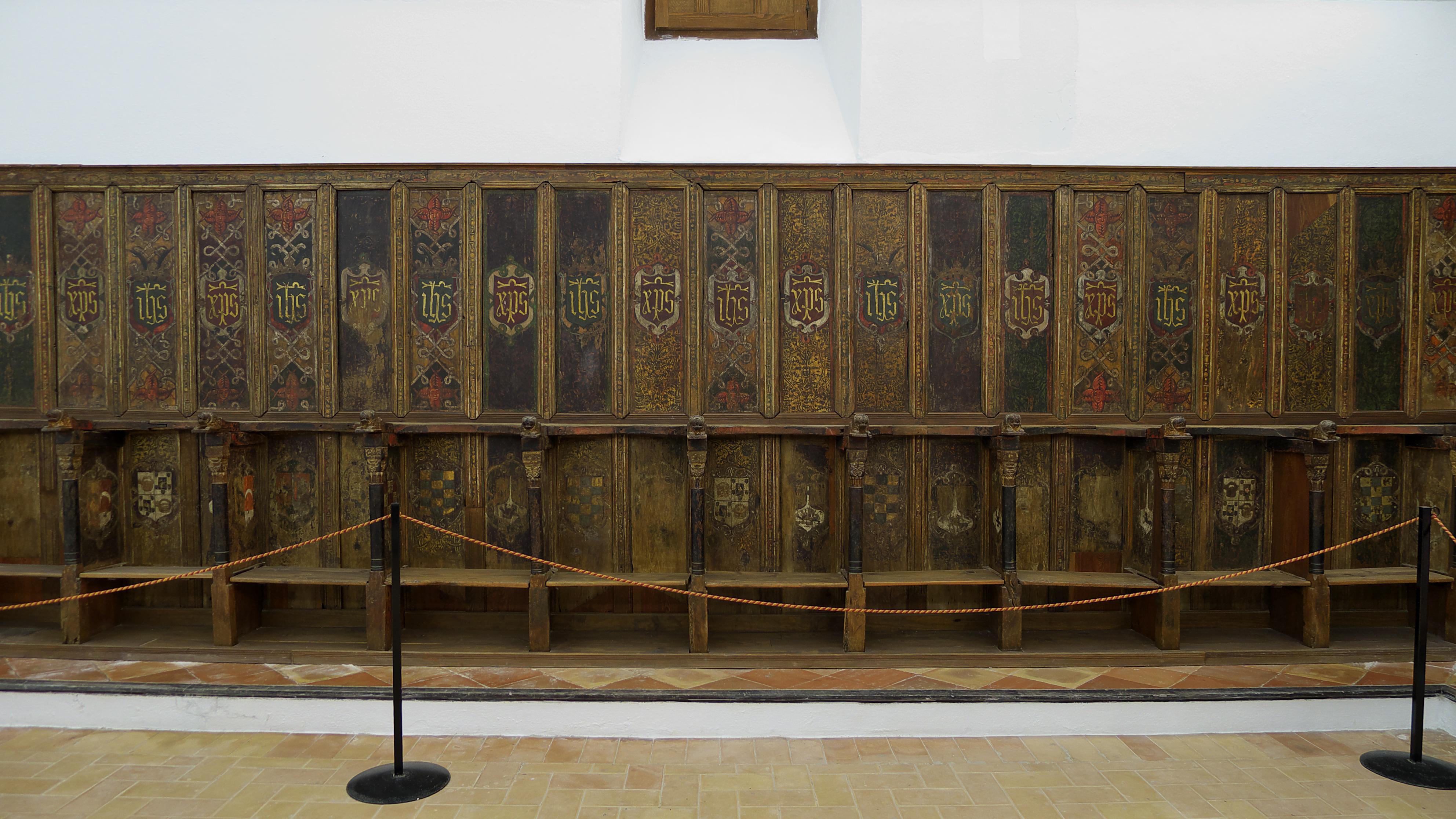 Monasterio de Santa Clara (Moguer) - Wikiwand