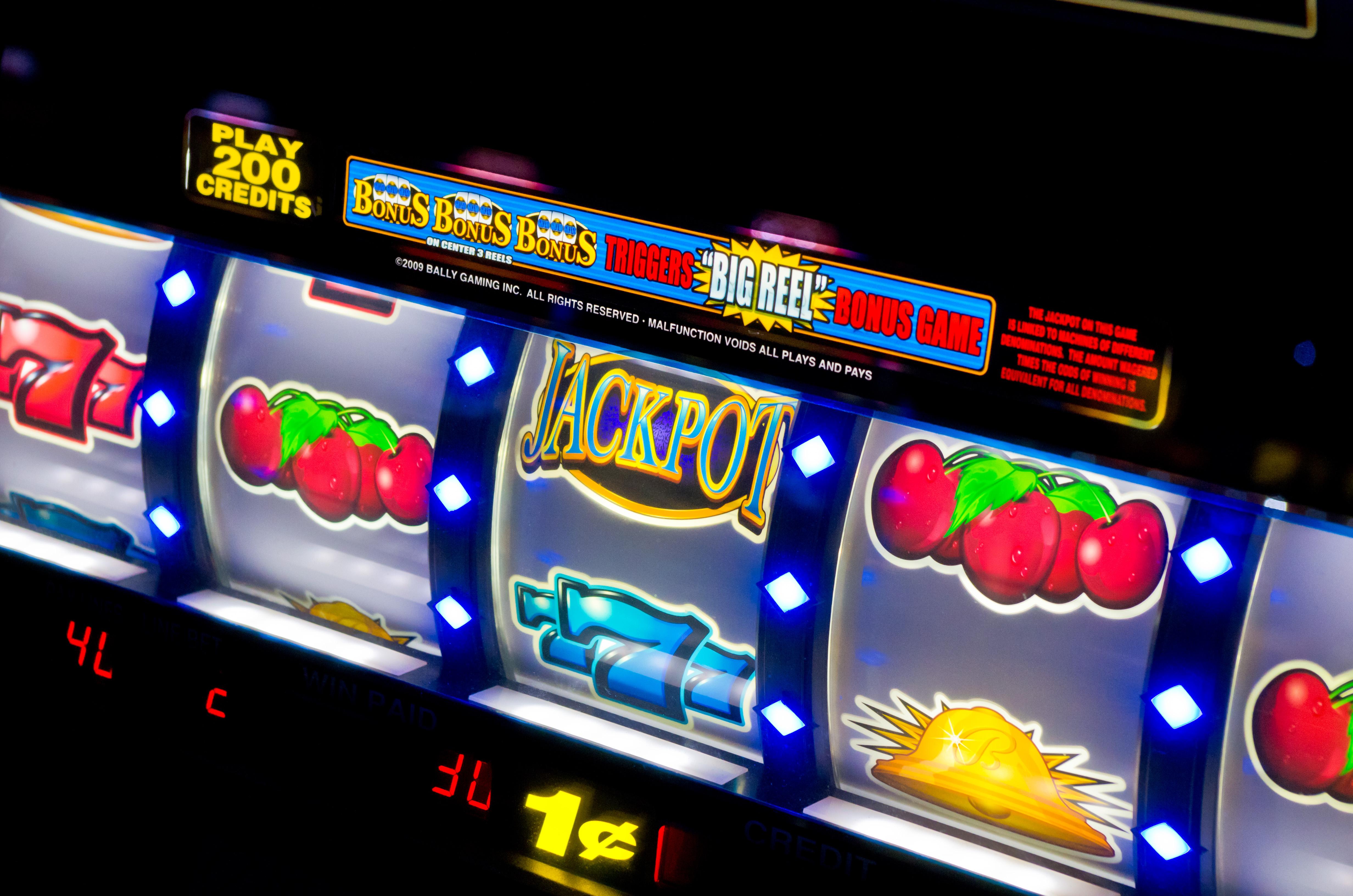 казино онлайн депозита