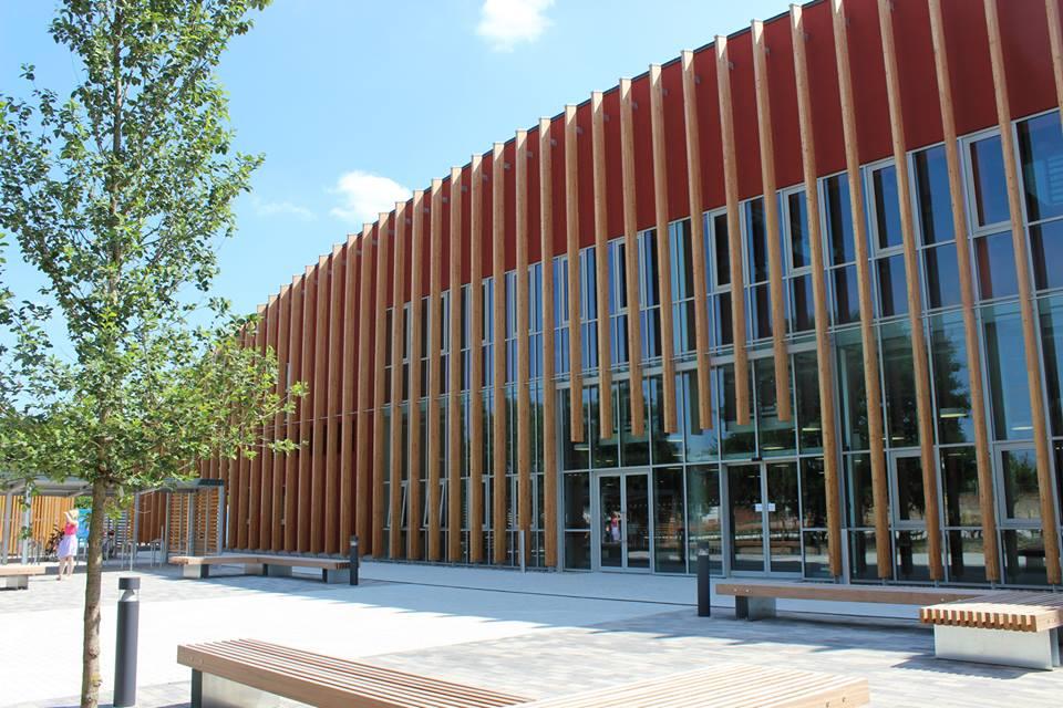 University Of Cambridge Sports Centre Wikipedia