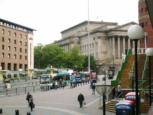 File:St George's Hall - geograph.org.uk - 497390.jpg