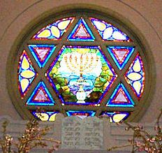 File:Stained glass Star of David.jpg