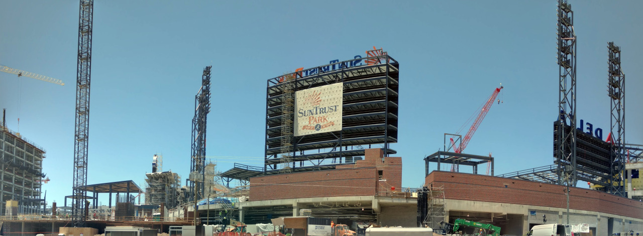 ファイル suntrust park construction july 2016 jpg wikipedia