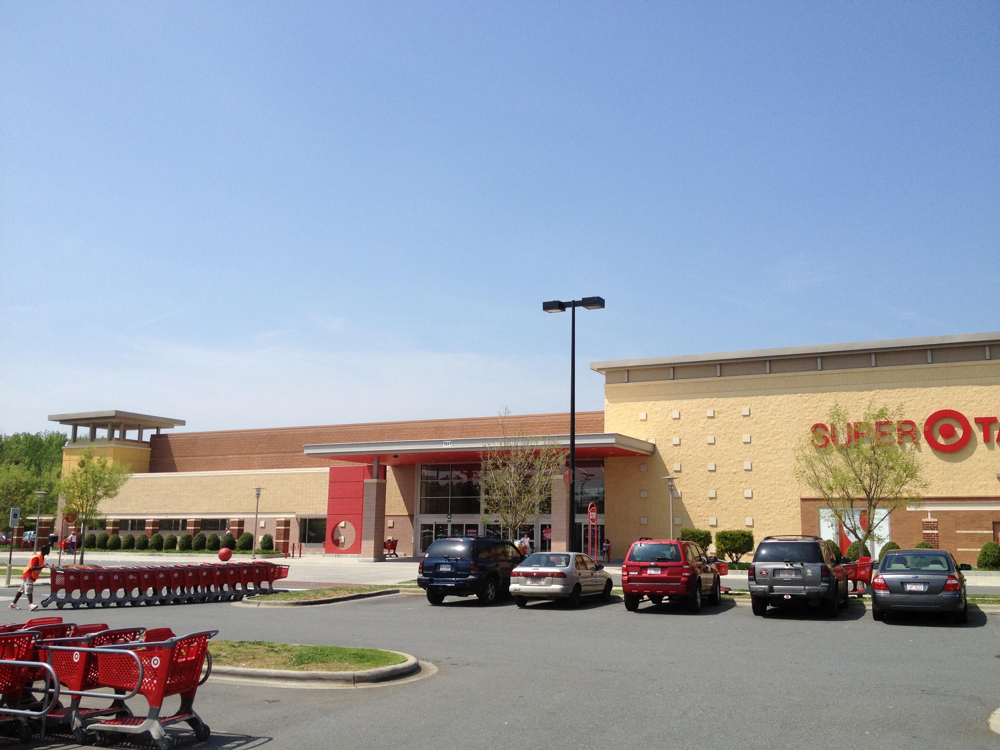 FileSuper Target Northlake Mall Charlotte NC 7044014585