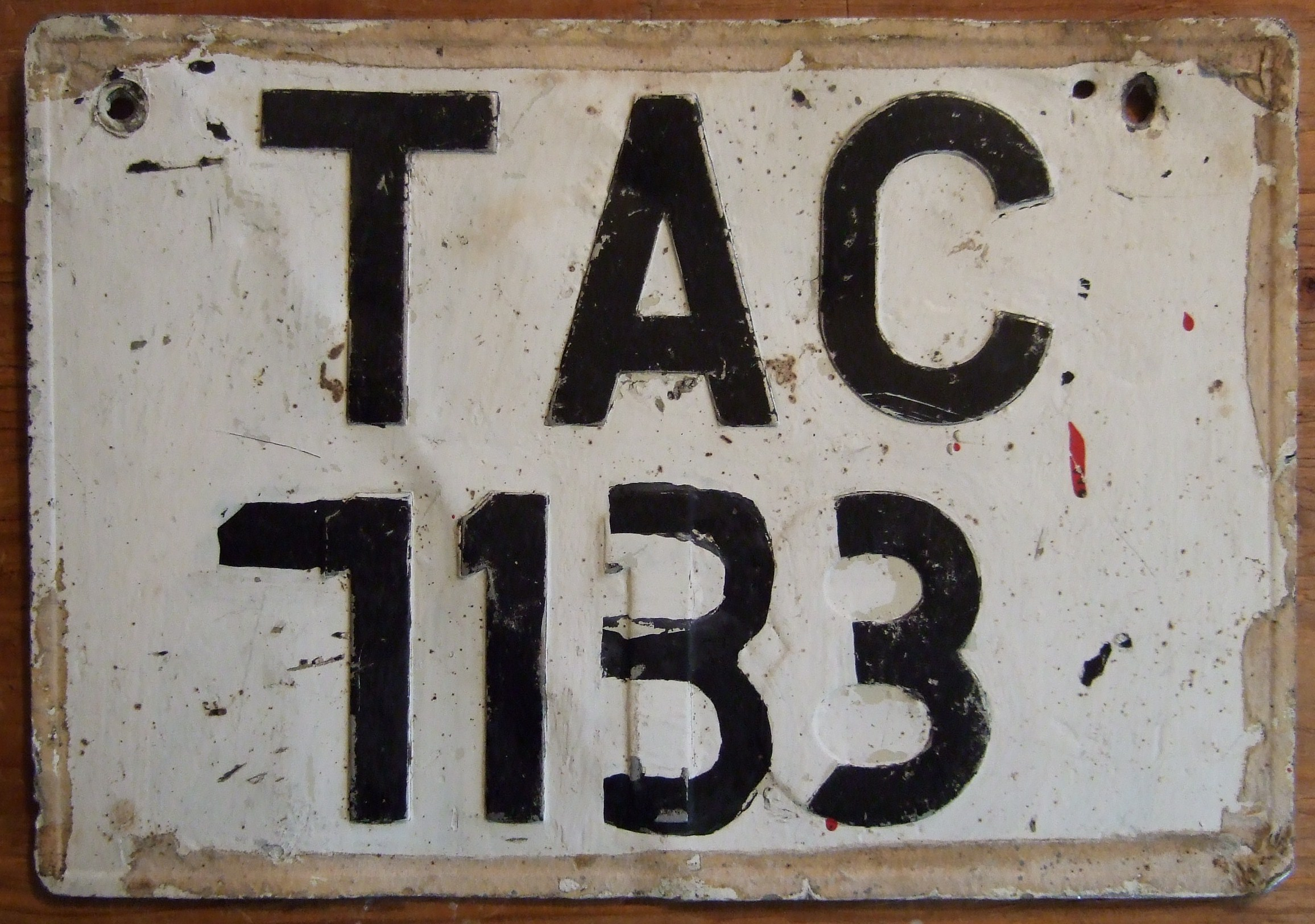 Roman Numerals Chart: Vehicle registration plates of Trinidad and Tobago - Wikipedia,Chart