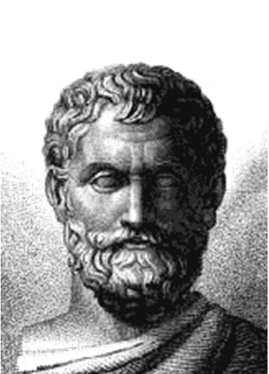 thales anaximander and anaximenes Anaximenes of miletus (c 585 - c 528 bce) was a greek pre-socratic philosopher from the city of miletus in caria he was reportedly a pupil of anaximander , who himself followed the teachings of thales in the monist school of thought.