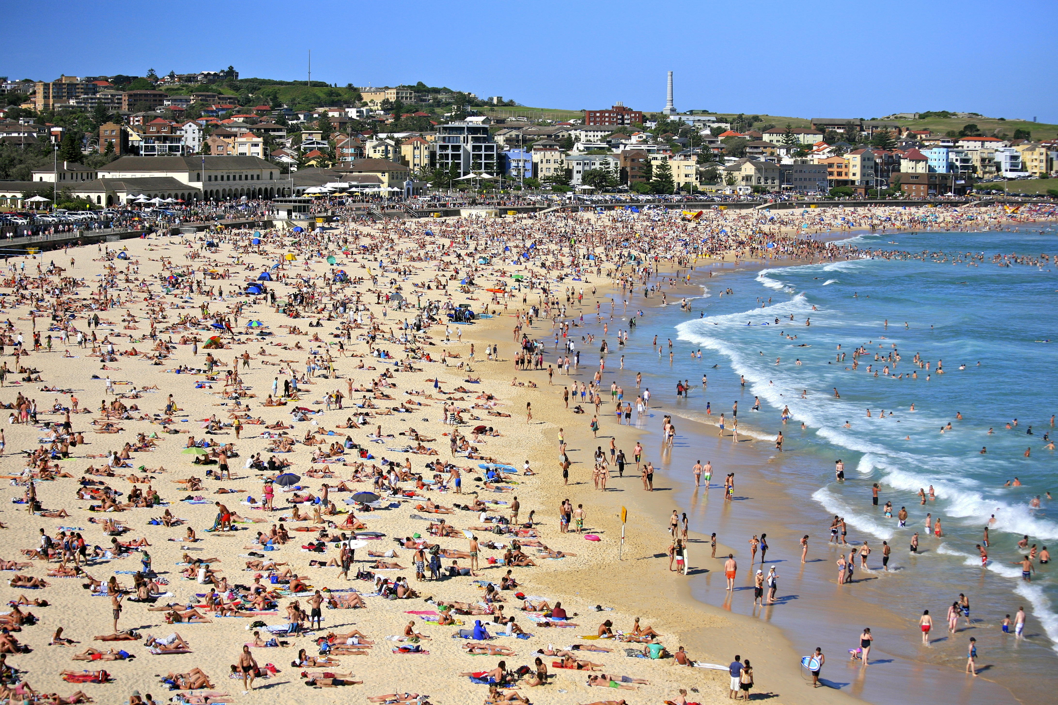Best Beach Areas Near Los Angeles