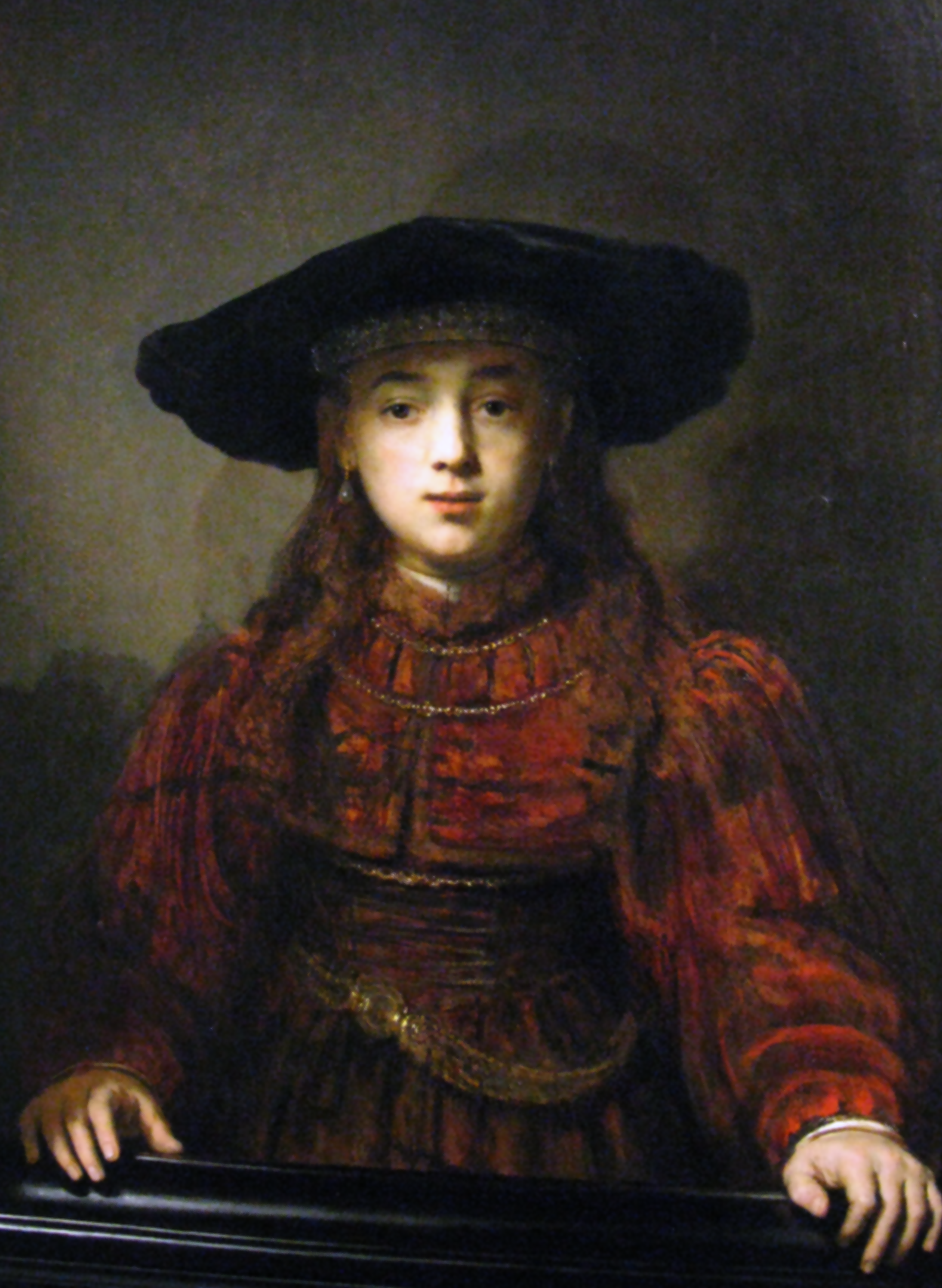 Old Masters Paintings