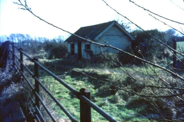 Closure Of Long Island Dragway