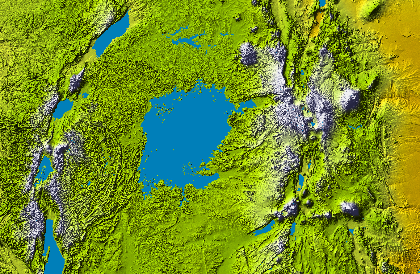 File:Topography of Lake Victoria.png - Wikimedia Commons