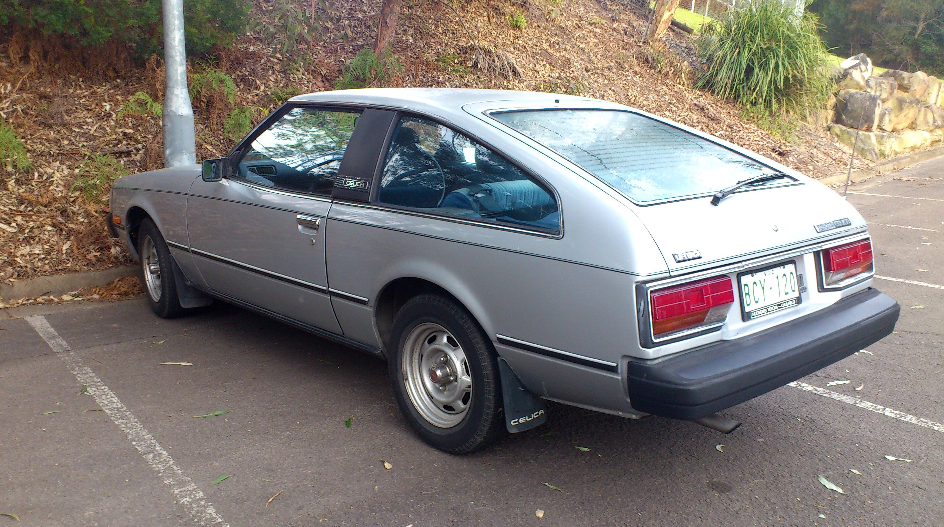 File Toyota Celica Liftback Jpg Wikimedia Commons