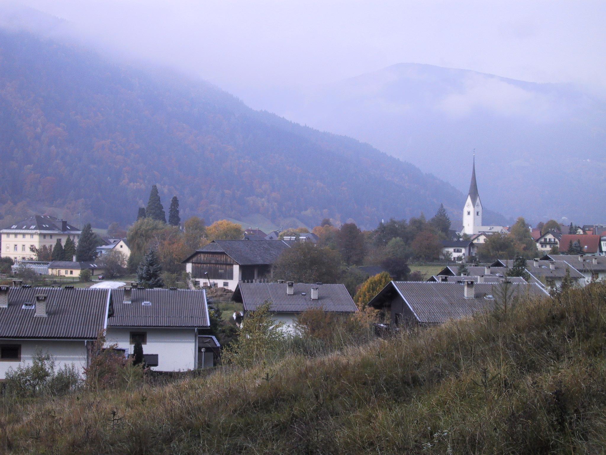 Treffen am Ossiacher See - Region Villach