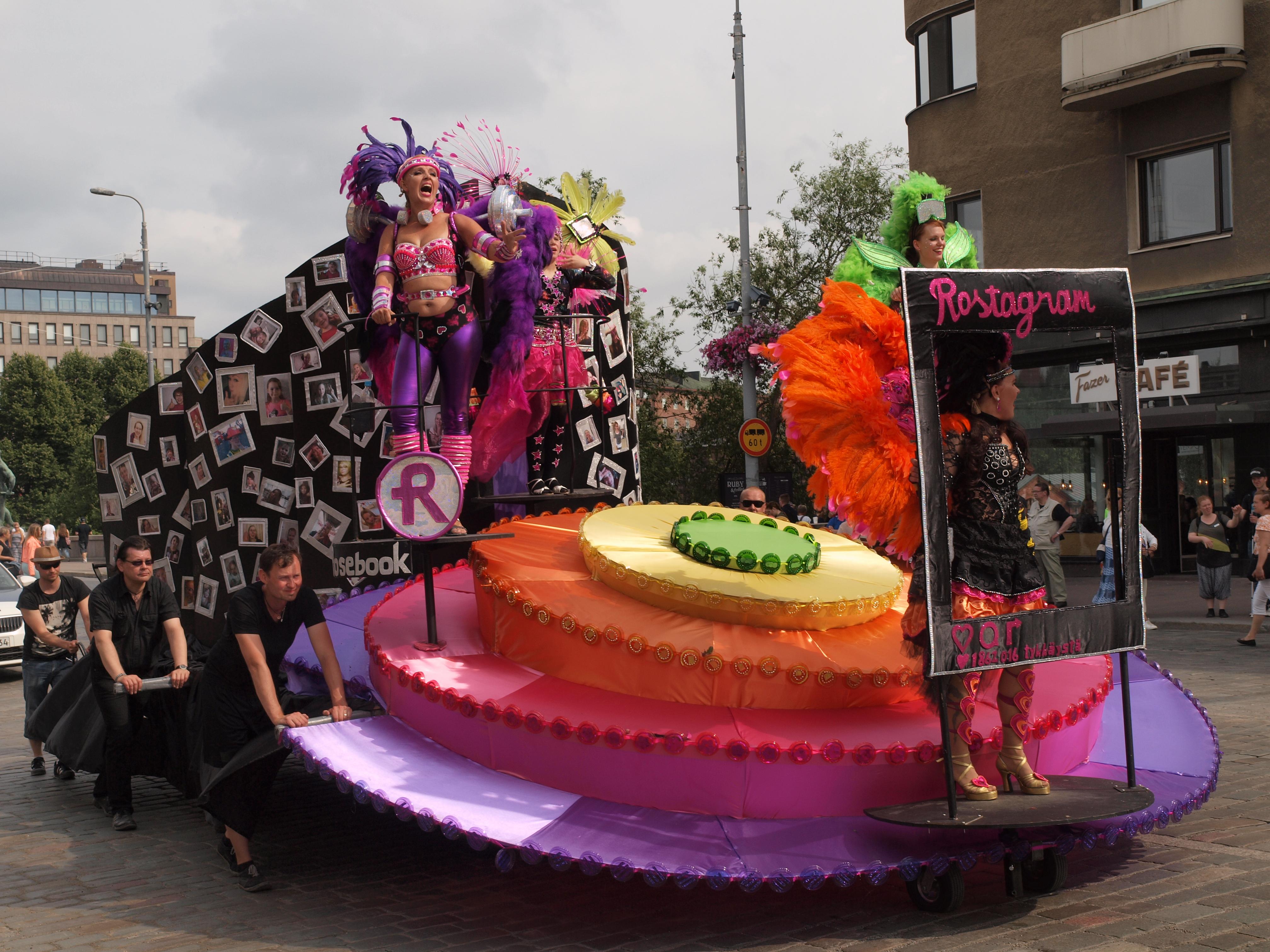 tampere festivaali 2016
