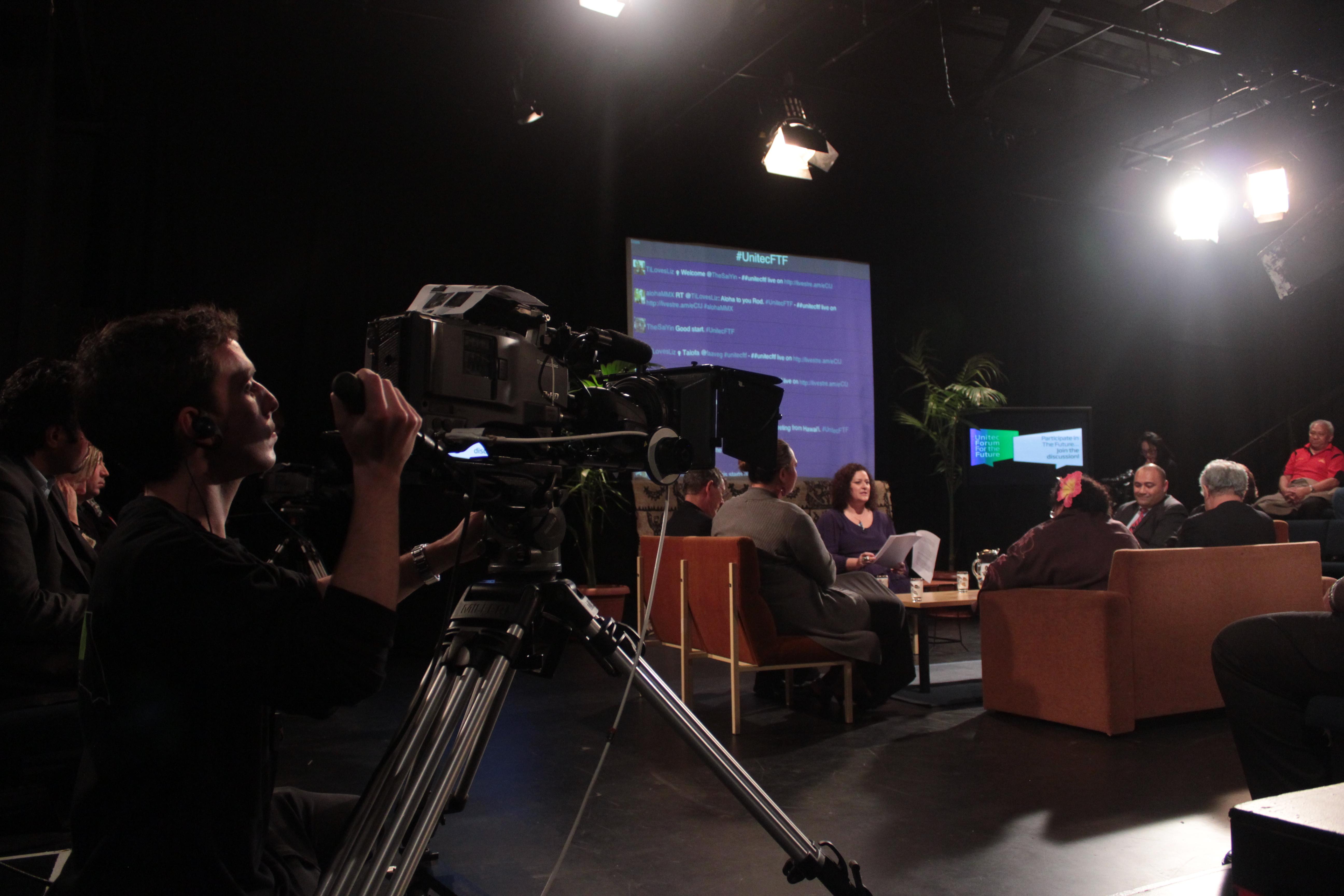 File:Unitec Forum of the Future 2011 jpg - Wikimedia Commons