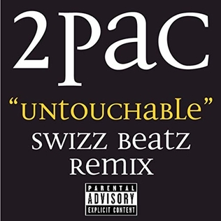Untouchable (Tupac Shakur song)
