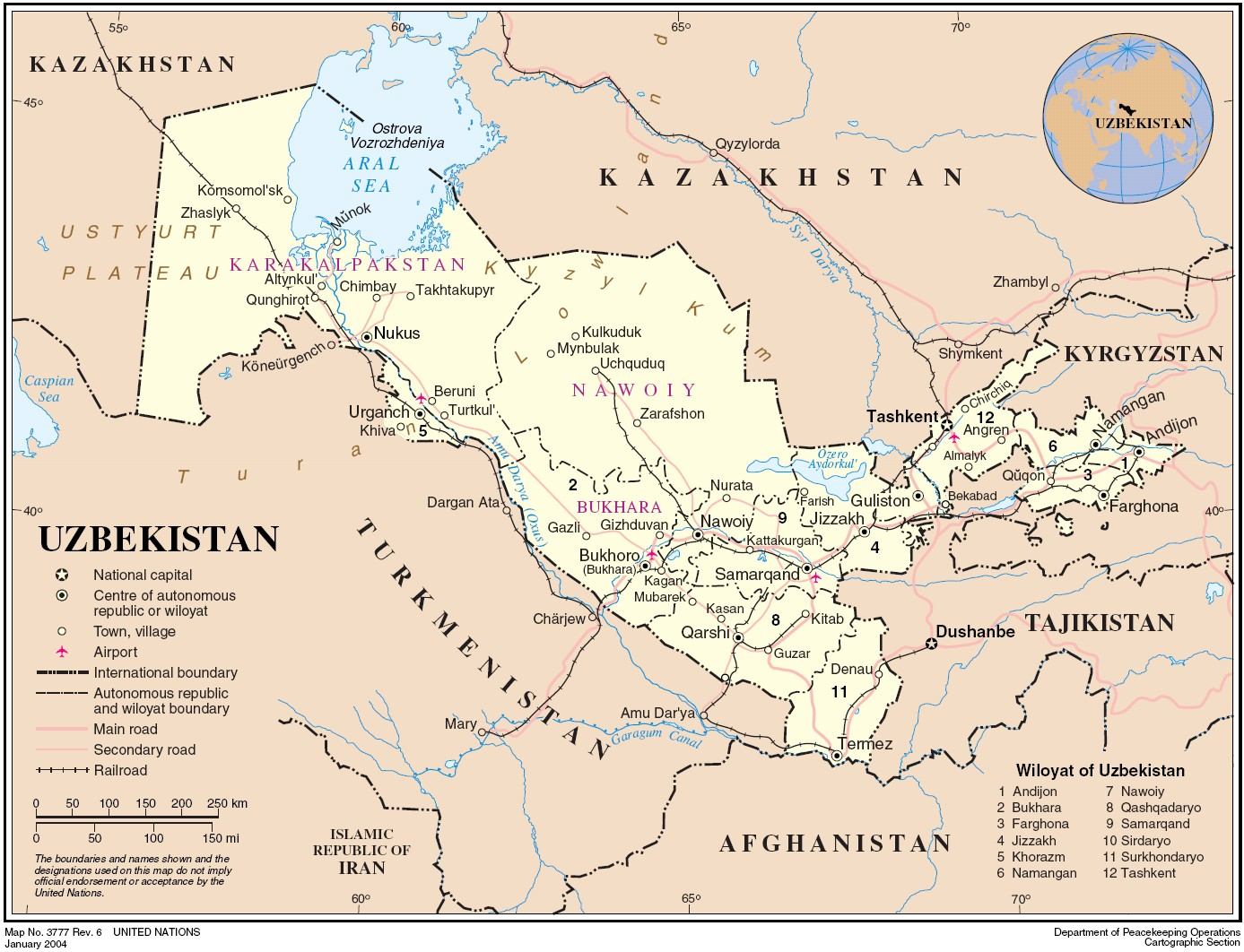 Usbekistan Karte.Datei Uzbekistan Map Jpg Wikipedia
