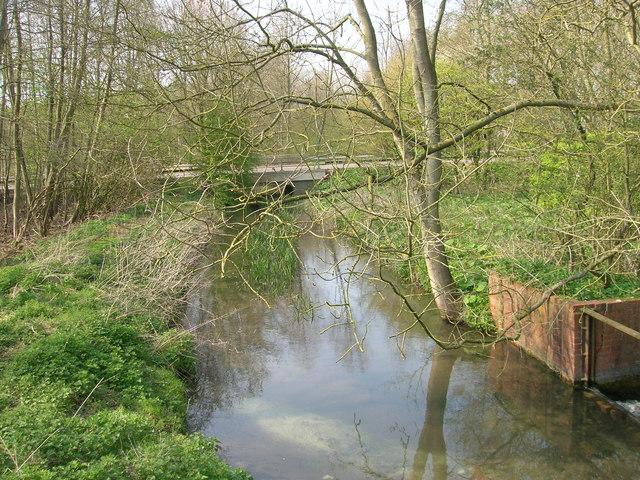 Bracey bridge